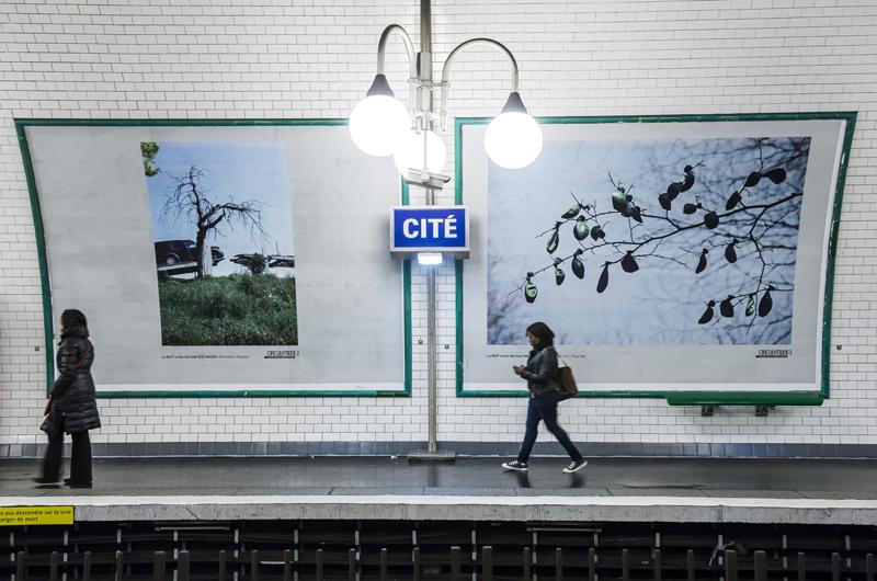 © RATP - Bruno Marguerite