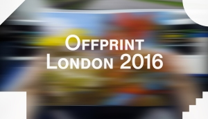 offprint london