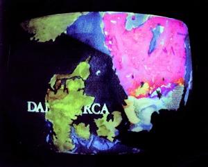 Paesaggio TV, cm 74 x 92 - Marconi