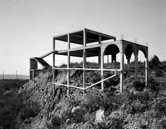 Taiyo Onorato & Nico Krebs, from the series Constructions. Courtesy of the artists.