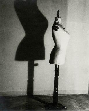 Ludvik Soucek, Untitled (dressmaker's dummy), 1950 ca.