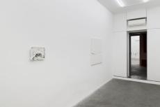 Installation view – Magnus Frederi