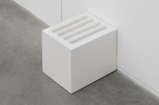 Installation view – Giulia Marchi, Fundamental, 2017